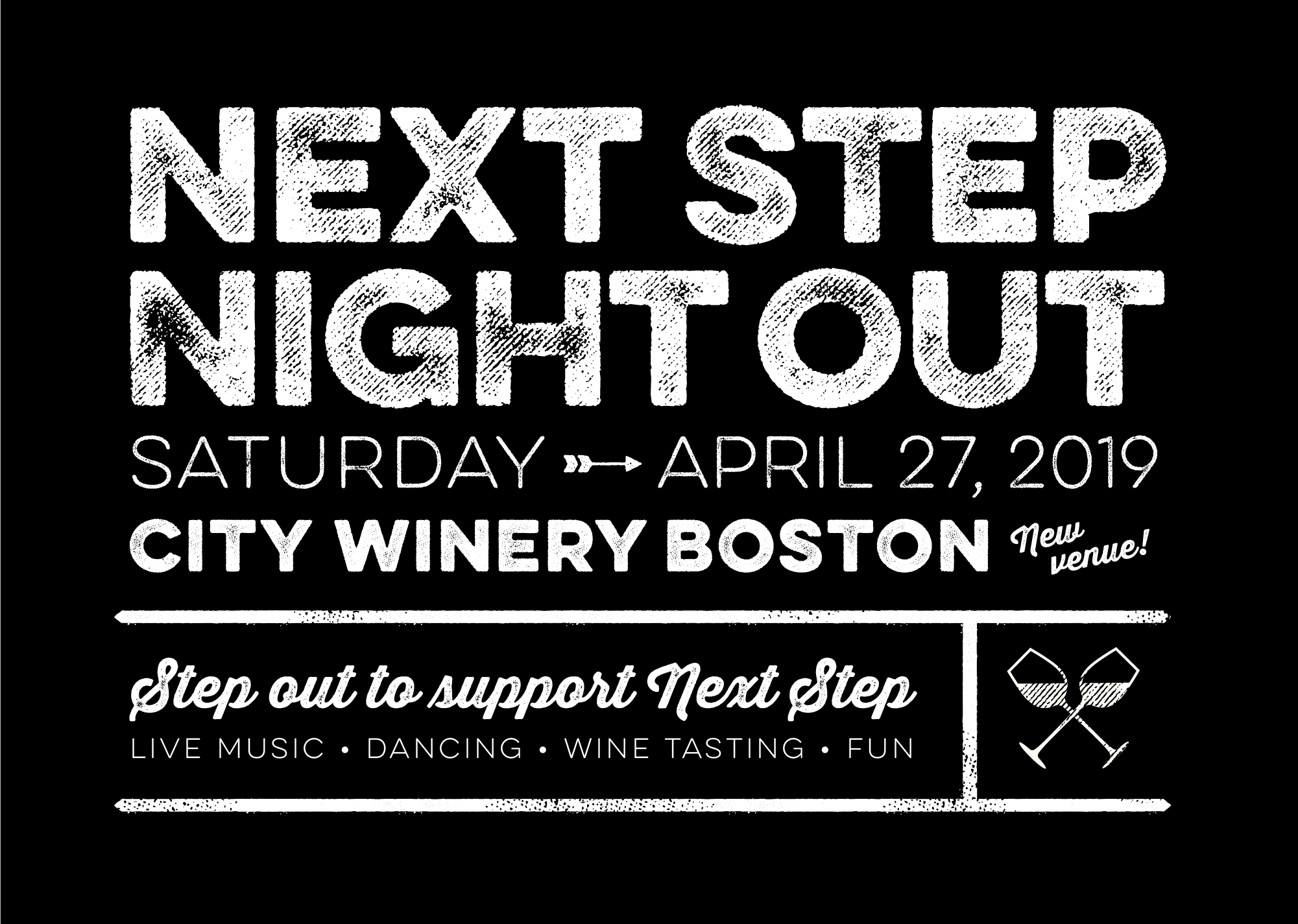 2019 Next Step Night Out | Next Step Fund, Inc